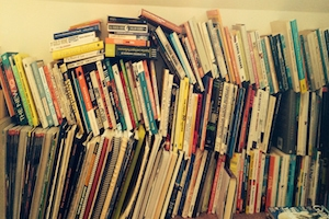 26 of my favourite books on musicians, artists and the creative process