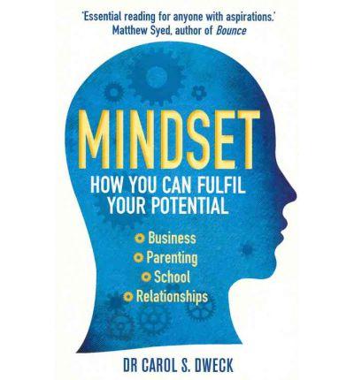 feedback mindset