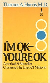 I'm Ok - You're Ok. Especially if you can nail these 7b9 chords