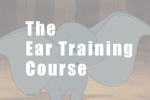 The Ear Training Course