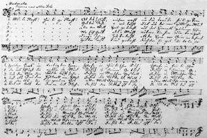 The Reharmonisation Course