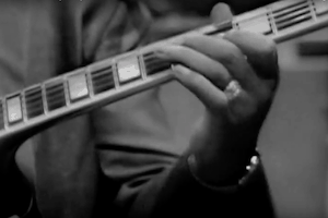 Style Study: Wes Montgomery 'West Coast Blues'