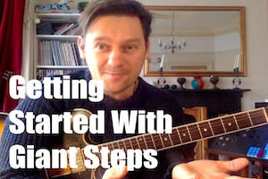Getting Started With Giant Steps