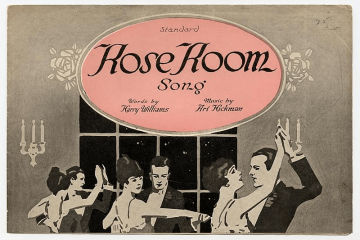 The Rose Room Challenge